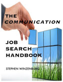 The Communication Job Search Handbook, 2017 Edition [Pdf/ePub] eBook