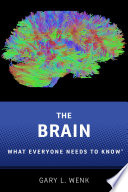 link to The brain : what everyone needs to know in the TCC library catalog