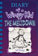 The Meltdown (Diary of a Wimpy Kid Book 13) Pdf/ePub eBook