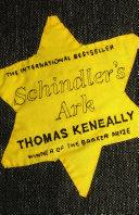 Schindler s Ark