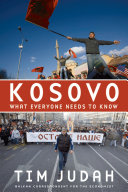 Kosovo Pdf/ePub eBook