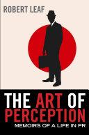 The Art of Perception