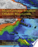 Meso Cenozoic Brazilian Offshore Magmatism