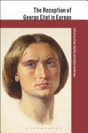 The Reception of George Eliot in Europe Pdf/ePub eBook
