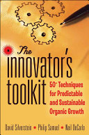 The Innovator s Toolkit