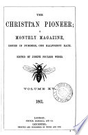 The Christian Pioneer Book PDF