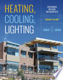 Heating  Cooling  Lighting Book