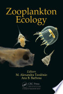 Zooplankton Ecology