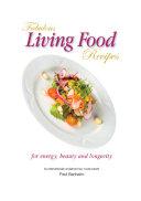 Living Food Recipes