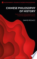 Chinese Philosophy of History