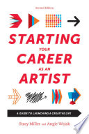 Starting Your Career as an Artist Book