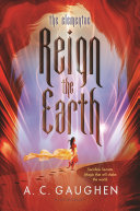 Pdf Reign the Earth Telecharger