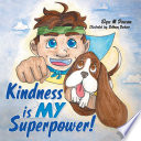 Kindness Is My Superpower!