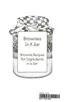 Brownies in a Jar