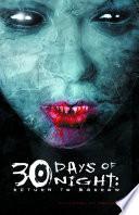 30 Days of Night: Return to Barrow