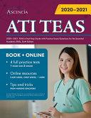 ATI TEAS Study Manual 2020-2021