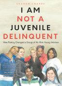 Pdf I Am Not a Juvenile Delinquent Telecharger