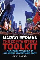The Copywriter's Toolkit