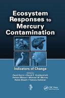 Ecosystem Responses to Mercury Contamination
