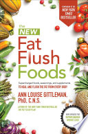 The New Fat Flush Foods Book PDF