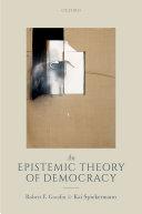 An Epistemic Theory of Democracy [Pdf/ePub] eBook