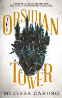 The Obsidian Tower Book PDF