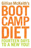 Gillian McKeith's Boot Camp Diet