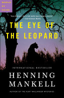 Pdf The Eye of the Leopard Telecharger
