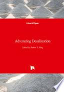 Advancing Desalination