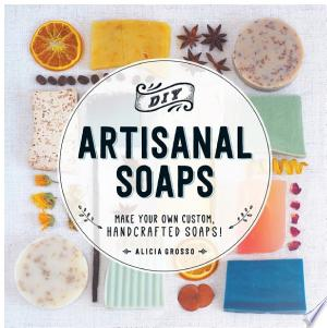 Free Download DIY Artisanal Soaps PDF - Writers Club
