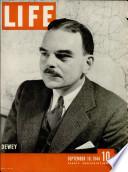 18 أيلول (سبتمبر) 1944