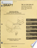 Direct Support and General Support Maintenance Book