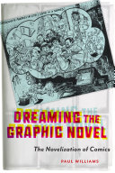Pdf Dreaming the Graphic Novel