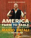 America  Farm to Table Book