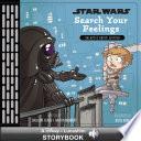 Star Wars  Search Your Feelings