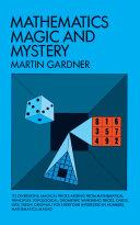 Mathematics  Magic and Mystery