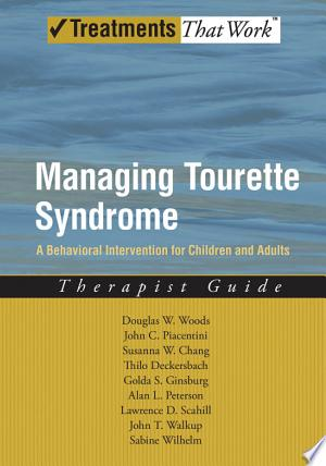 Download Managing Tourette Syndrome Free Books - Books