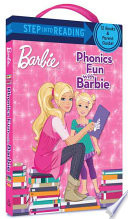 Phonics Fun with Barbie