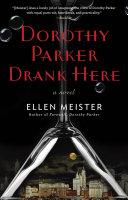 Pdf Dorothy Parker Drank Here
