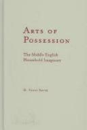 Arts of Possession