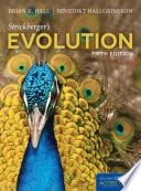 Strickberger S Evolution