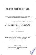 The Inter Ocean Curiosity Shop     Book PDF