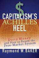 Capitalism's Achilles Heel
