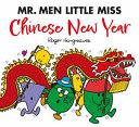 Mr Men Chinese New Year