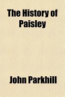 Pdf The History of Paisley