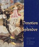 Devotion   Splendor