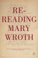 Re-Reading Mary Wroth Pdf