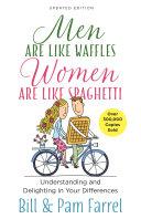 Men Are Like Waffles--Women Are Like Spaghetti Pdf