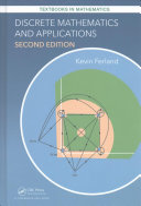 Discrete Mathematics Book PDF