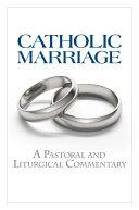 Catholic Marriage